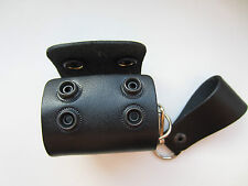 NEW Genuine Russian Police Baton Leather Holder Holster Military Uniform Rare