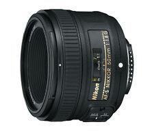 Nikon AF-S NIKKOR 50mm f/1.8G Lens New