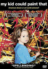 My Kid Could Paint That (DVD, 2008)b241