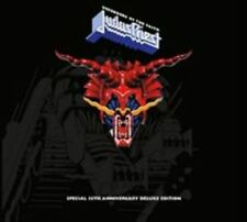 Judas Priest, Defenders of the Faith (30th Anniversary Edition) [Remastered], Ne