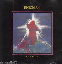 ENIGMA MCMXC a.D CD