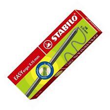 STABILO EASYERGO crayon conduit 3,15 mm case 6-pour gaucher ou droitier