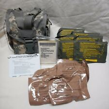 ACU CHEMICAL AGENT DETECTOR KIT, M256A2 US ARMY, NEW, EXP DATES 8/16-2/24