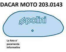 203.0143 FILTRO ARIA POLINI MALAGUTI : MADISON 250  MBK : SKYLINER 250