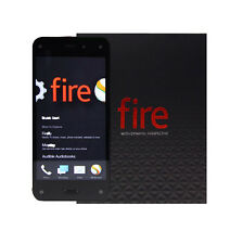 Amazon Fire Phone - 32GB - 4G LTE (AT&T unlocked) Smartphone