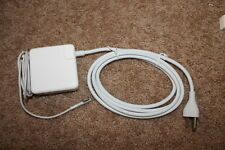 New 60W L -Shape AC Power Charger With Wall Extension Cable