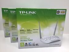 TP-LINK TL-WA801ND 300 Mbps Wireless N Access Point