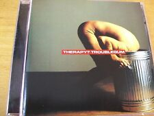 THERAPY? TROUBLEGUM  CD MINT---