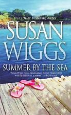 Summer by the Sea by Susan Wiggs (2004, Paperback)