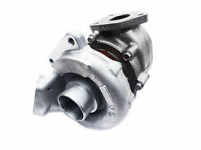 BMW TURBOCHARGER TURBO E90 E91 E87 120d 320d RECONDITIONED No electric actuator