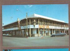 VINTAGE POSTCARD UNPOSTED OLD WEST HOTEL DEL NORTE COLORADO