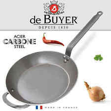de Buyer - Carbone PLUS - Lyonnaise Bratpfanne 36 cm