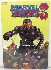 Marvel Zombies 3 - Hardcover Brand New Factory Sealed