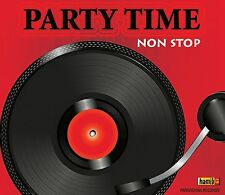 PARTY TIME NON STOP ARMENIAN MUSIC CD VOL 5 WITH DANCE HITS BY HAMIKG MUSIC