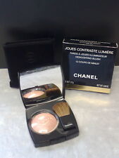 CHANEL COUPS DE MINUIT HIGHLIGHTING BLUSH LIMITED EDITION SOLD OUT BRAND NEW