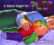 A Silent Night for Peef, Hegg, Tom, Good Book