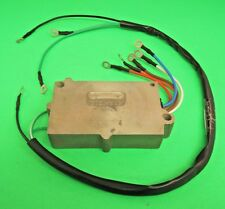 New Mercury Mariner Switch Box 40HP 1972-81 332-4911A8 332-4911A5 114-4911(A665)