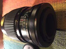 *  DeJUR Lens 1:2.8 F=135 mm  No. 43169