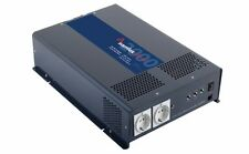 SAMLEX PST-200S-12E PURE SINE WAVE INVERTER 2000 WATT 230 VOLT NEW