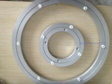 1pc new 8'' 200mm Home Hardware Aluminum Round Lazy Susan Bearing Turntable