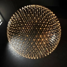 Luxury LED ceiling lamp pendant lighting hanging light Moooi Design Living Room