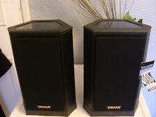 TANNOY SIXES 603 STEREO SPEAKERS- AND FREE AKAI TURNTABLE SOLD TOGETHER