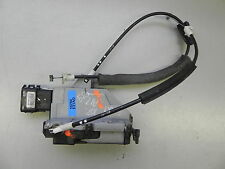 Citroen C5 III Peugeot Türschloss Schloss ZV hinten links Door Lock Rear Left
