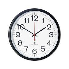 Universal Indoor/Outdoor Clock - 10417