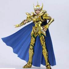 MC Saint Seiya Metal Cloth Myth EX Club Gold Mu Aries Figure ST S TEMPLE