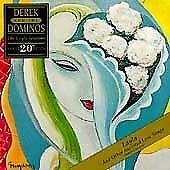 Derek & the Dominos - Layla and Other Assorted Love Songs (1992)