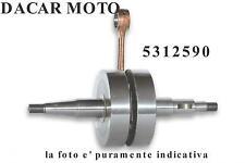 5312590 ALBERO MOTORE MALOSSI DERBI GPR NUDE 50 2T LC  -2005 (EBS050)