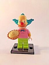 KRUSTY THE CLOWN - LEGO Minifigures Series 13: THE SIMPSONS FAMILY