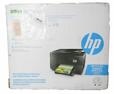 New HP Officejet Pro 8610 Black Wireless Color All-In-One Printer