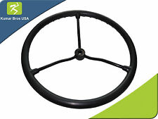 2N3600 New MF Steering Wheel OE style Metal Spokes TE20 TO20 TO30 TO35 35 50 65