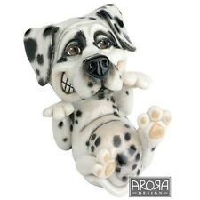Spot Dalmation Little Paws Collectible Dog Figurine