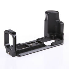 QR Quick Release L Plate Vertical Bracket for Olympus EP5 EP 5 Camera Arca Swiss