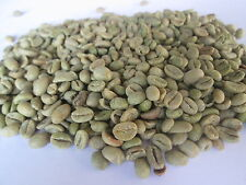 ORGANIC Finest Arabica Green coffee beans, from the estates of malnad, 250Gms