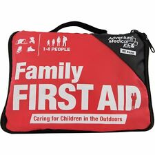 Adventure Medical Adventure First Aid Series Medical Kit Black 1.0 Kit