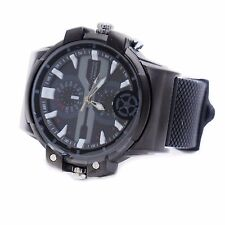 1296P Long Power Watch Type Hidden Tiny Spy Hidden Camera Motion Detection Audio