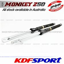 KDF FRONT FORK LEG TUBE ST70 BIKE PARTS FOR HONDA MONKEY Z50 DAX CT70 CT90 ST90
