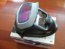 3M Speedglas 9002XSWFV FlexView Auto-Darkening Welding Helmet,Hornell Speedglass