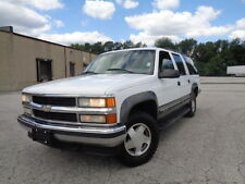 Chevrolet : Other 1500 4WD
