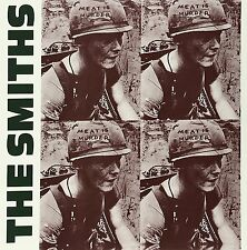 THE SMITHS MEAT IS MURDER REMASTERED VINYL LP NEW SEALED MORRISSEY JOHNNY MARR