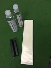 Pro Re-Grip Kit - 14 Golf Clubs - Premium Tape - Solvent 8 oz-rubber vice clamp