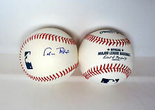 COLM TOIBIN AUTHOR BROOKLYN SIGNED AUTOGRAPH MLB BASEBALL COA