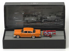 Ixo Models 1/43 Mercedes-Benz 220SE Safety Anniversary Set * MIB *