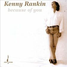 RANKIN,KENNY-Because Of You CD NEW