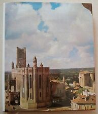 La Cathédrale d'Albi Emile MÂLE éd Zodiaque 1974