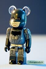 Bearbrick Series 31 Medicom HERO Batman Dawn of Justice