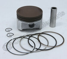Racing 67MM 16MM Piston 250CC Shineray ZongShen Lifan Taotao ATV Quad Pit bike